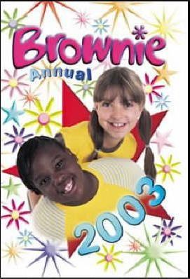The Brownie Annual 2003