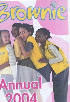 The Brownie Annual 2004