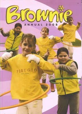 The Brownie Annual 2008