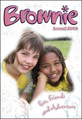 The Brownie Annual 2009