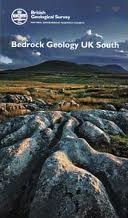 Bedrock Geology of the UK: South