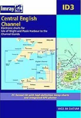 Central English Channel