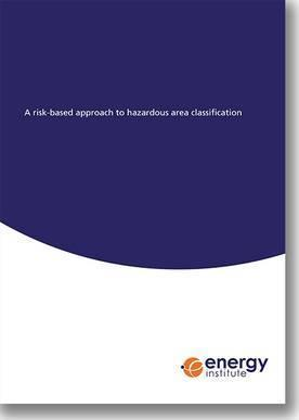 A Risk-Based Approach to Hazardous Area Classification