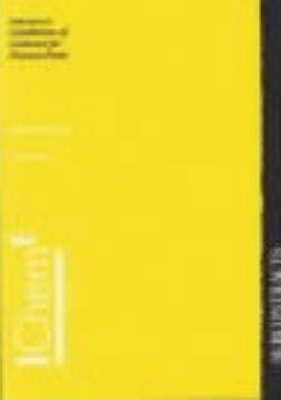 """Model Form of Conditions of Sub-Contract - """"The Yellow Book"""""""
