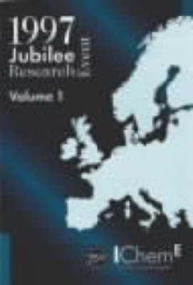 IChemE Research Event 1997: Jubilee Research Event