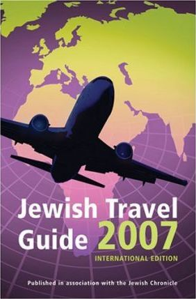 Jewish Travel Guide 2007