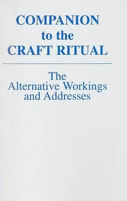 Companion to the Craft Ritual : Lewis Masonic : 9780853182313