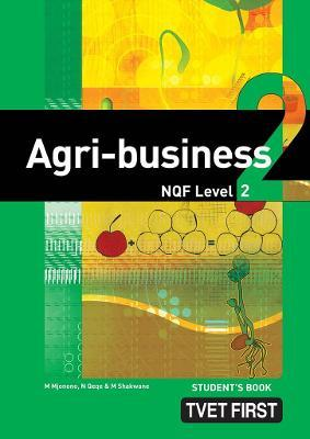 Agri-Business: NQF Level 2: Student's Book