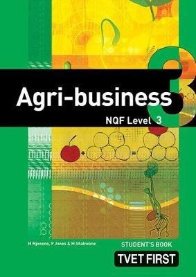 Agri-Business: NQF Level 3: Student's Book