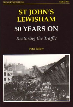 St John's Lewisham 50 Years on Restoring Traffic