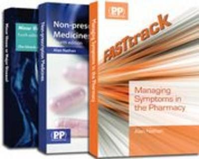 Pharmacy Practice - Textbook and Revision / Study Guide Package