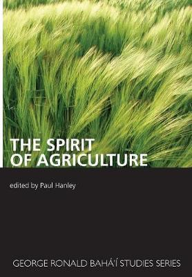 The Spirit of Agriculture