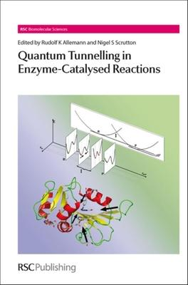 Quantum Tunnelling in Enzyme-Catalysed Reactions
