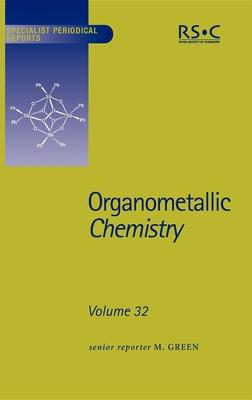 Book Organometallic Chemistry