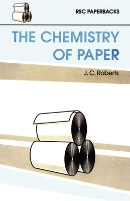 The Chemistry of Paper