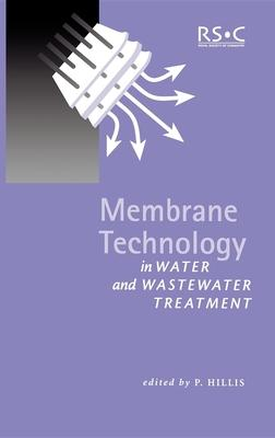 Water And Wastewater Technology Book