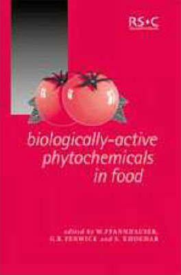 Biologically-Active Phytochemicals in Food