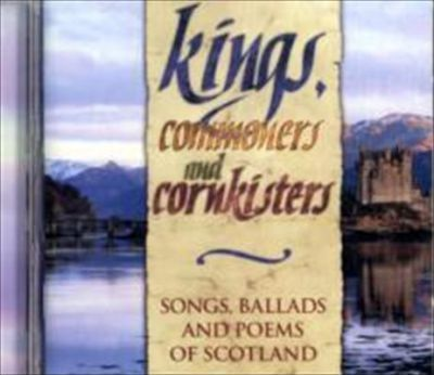Kings, Commoners and Cornkisters