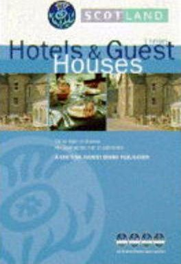 Scotland 1996: Hotels and Guesthouses