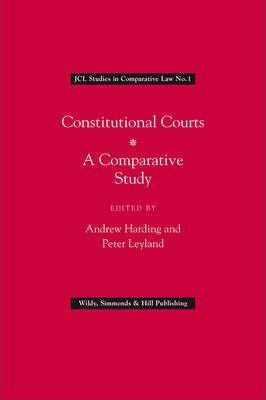 Constitutional Courts