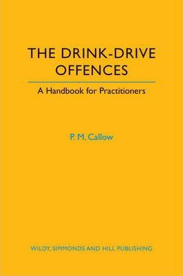 The Drink-Drive Offences