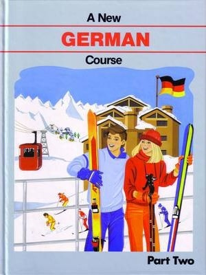 German Course Book