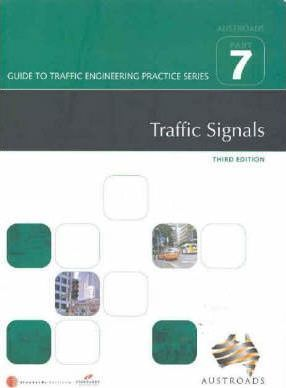 Guide to Traffic Engineering Practice, Part 7