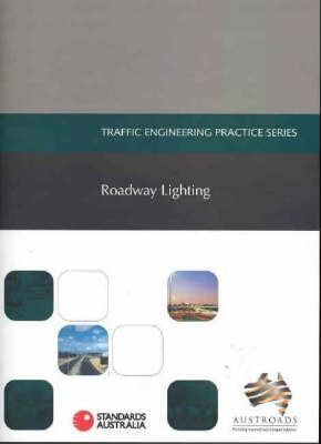 Guide to Traffic Engineering Practice: Roadway Lighting Code G11.12 Pt. 12