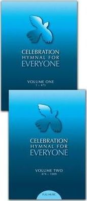 Celebration Hymnal for Everyone: Pt. 2
