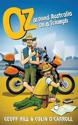 Oz: Around Australia on a Triumph