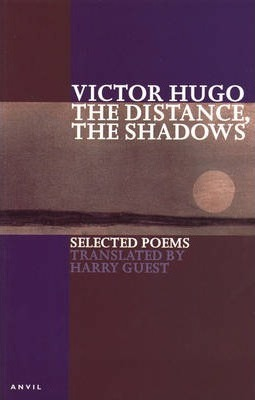 Distance, the Shadows : Selected Poems