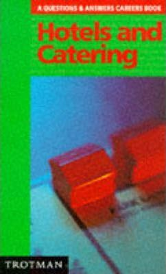 Catering/Hotel Management
