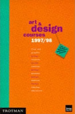 Art and Design Courses 1997-98