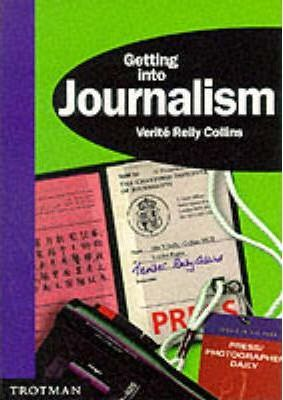 Getting into Journalism
