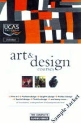 Art and Design Courses 2001