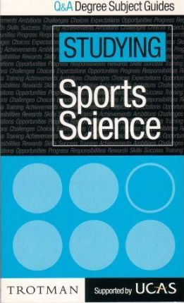 Studying Sports Science