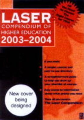 The Directory of University and College Entry (DUCE) 2003-2004