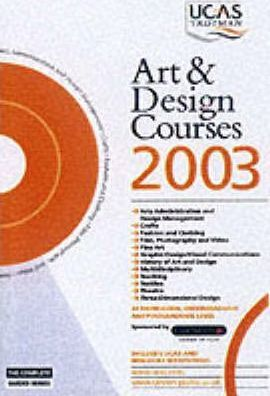 Art and Design Courses: 2003