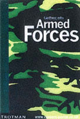 Getting into the Armed Forces