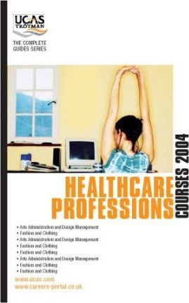 Healthcare Professions Courses 2004