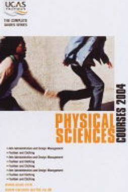 Physical Sciences Courses 2004