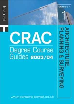 Architecture, Planning and Surveying 2003/04