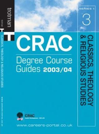 Classics, Theology and Religious Studies 2003/04