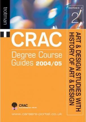 Art and Design Studies with History of Art and Design 2004/05