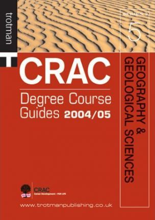Geography and Geological Sciences 2004/05
