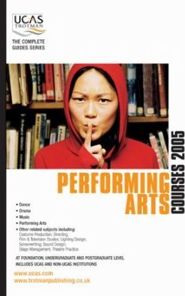 Performing Arts Courses 2005