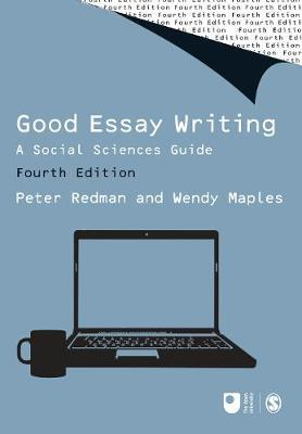 good essay writing social sciences Writing a good social science paper a social science paper is an argument something does not have to be wildly controversial to constitute an argument a good argument simply states a position and supports it with evidence in a clear, logical fashion some of the most important skills a student can learn in college are to.