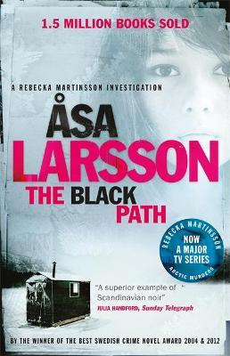 The Black Path Cover Image