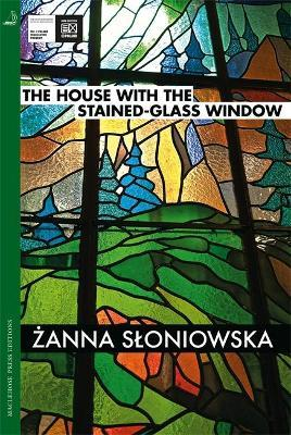 Image result for House with the Stained Glass Window by Zanna Sloniowska