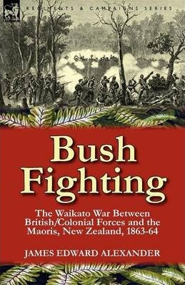 Bush Fighting Cover Image